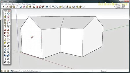 Get started with SketchUp - Part 2