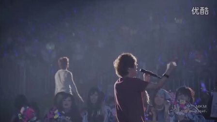 [HD] Super junior SS3 - song for you