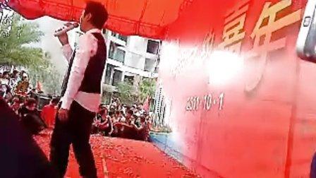 番禺映蝶蓝湾—黎耀祥《红蝴蝶》