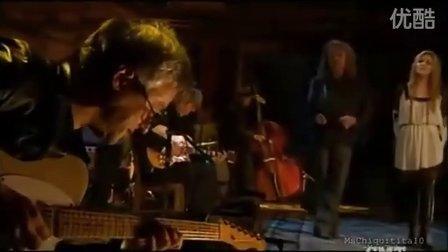 Robert Plant,Allison Kraus - Stick with Me Baby 现场