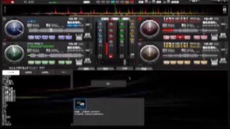 官方正版 Virtual DJ 7.0 PRO 2011 震撼中国