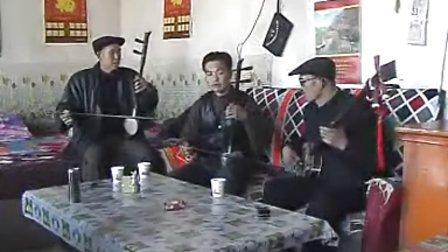 凉州贤孝 曲艺(天官赐福)