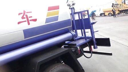 【楚欣环卫】洒水车视频