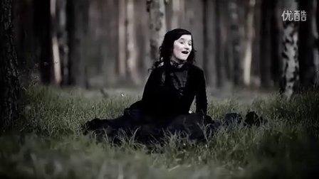 """Anna Prohaska 'Sirène'之""""Des Fischers Liebesglück"""""""