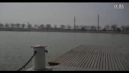 曲阜沂河公园