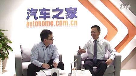 专访东风日产乘用车公司 副总经理 任勇