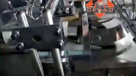 德宝纸碗机,一次性纸碗设备,纸碗生产厂家,纸碗机械
