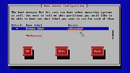 电脑分区和安装