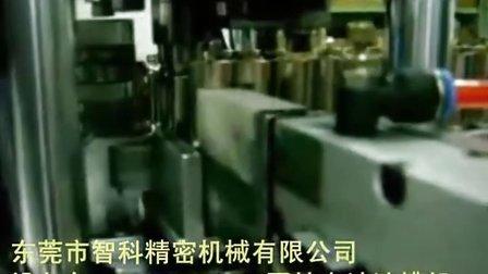圆柱电池18650滚槽机26650滚槽机