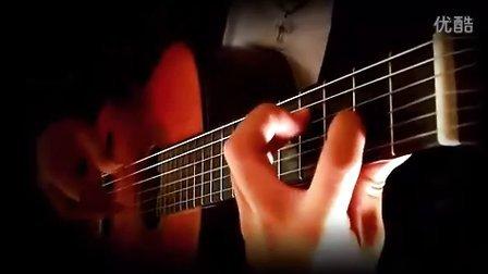 巴里奥斯 - Leyenda de Espana - 古典吉他