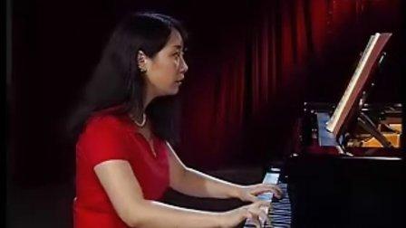 钢琴 车尔尼 599  97—100