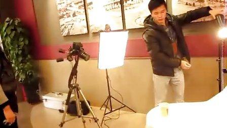 合肥端木商业摄影卡旺卡奶茶拍摄花絮