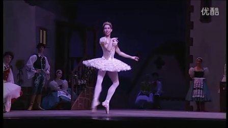 【唐吉尔看芭蕾】葛蓓莉娅Coppelia Coda女变奏(ROH)