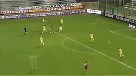 10-11意乙雷吉纳2-1弗罗西诺内