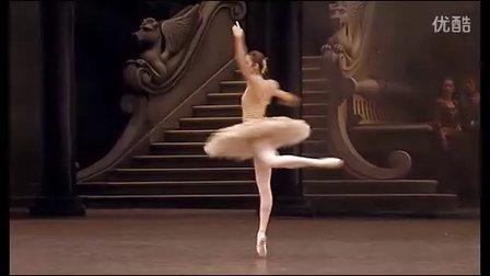 【唐吉尔看芭蕾】帕基塔 Paquita 第三幕Coda女变奏(POB)
