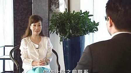 有利网CEO刘雁南接受杭州电视台《新锐杭商》栏目组专访