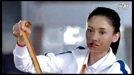 《激浪青春》电影版 MV 陈乔恩 黄晓明主演 高清版