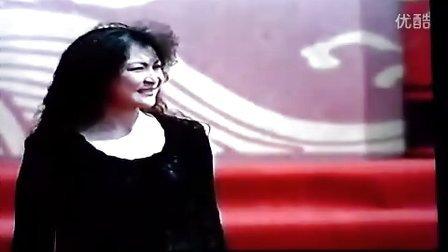 汶上太子灵踪文化节开幕式文艺演出范琳琳