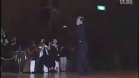 国标舞教学视频08