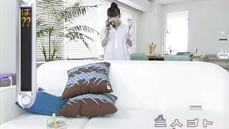 二人ゴト EP34 加護亜依「あいぼんとあなた」(2004.05.20)