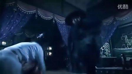 2011动作《帝国刺客》DVD国语