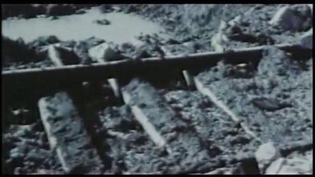 铁血大动脉:抗美援朝战争之三