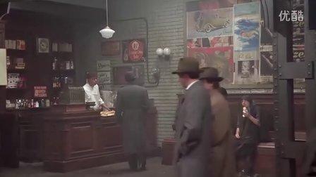 《美国往事》最经典片段——电影艺术的巅峰
