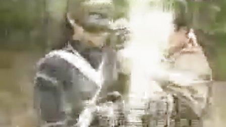 精忠报国——三少爷的剑主题曲