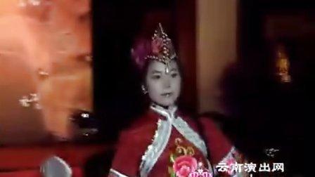 云南少数民族服饰秀