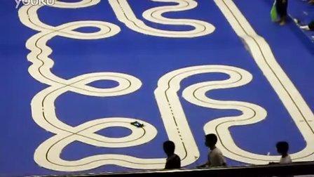 2011智能车东北赛区最快2