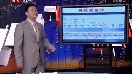 天下财经 短线选股 百姓炒股秀 2011-6-10