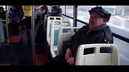 铁岭市公共汽车公司2010年联欢会