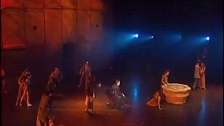 钟楼怪人经典唱段-Belle(美麗佳人)