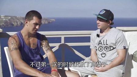 【中文字幕】吃不起饭的Bait——TIM采访BAIT