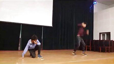 新疆EU联盟Ryyan Electro Dance