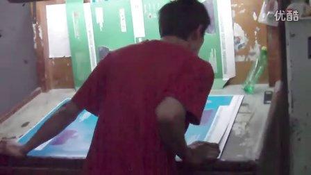 印刷机调试维修