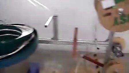 上海武汉河南江西惠州連接器全自动插针机丨非标自动化组装焊接设备