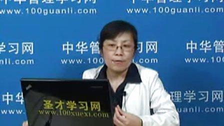 企业人力资源管理师(三级)三级培训教程·第3章 试听(林筠)·中华管理学习网