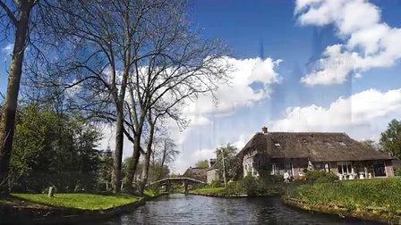 【优酷专访】欧洲画境•魅力荷兰风情图片展