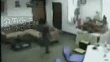 性丑闻录影带曝光 泰国高级官员办公室