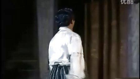 莫扎特 Don Giovanni 唐璜 The Commandatore Scene 石像出场