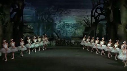 【唐吉尔看芭蕾】天鹅湖Swan Lake 奥杰塔独舞(Nureyev)