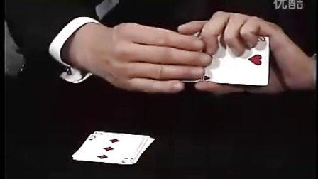 纸牌魔术百科全书1