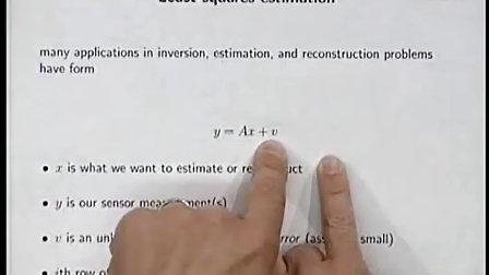 斯蒂芬博伊德 线性动力系统教程,06