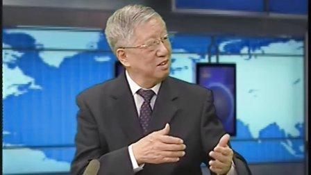 杨成绪:卡扎菲政府困难重重 未来道路十分艰难