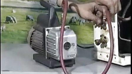 空调维修教程---A17