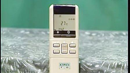 空调维修教程全套视频---C007