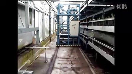科迪马 为百合种植者paauwlily定制的物流系统