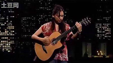 Rodrigo Y Gabriela(精彩木吉他重奏)