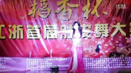 吴江肚皮舞   紫贝壳舞蹈艺术会馆肚皮舞《罗拉》